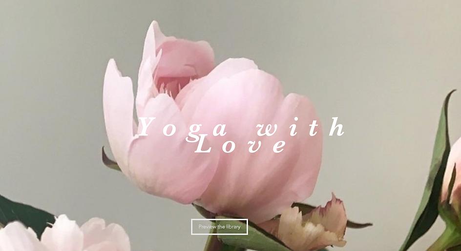 Online Yoga Practice, Home Yoga Practice