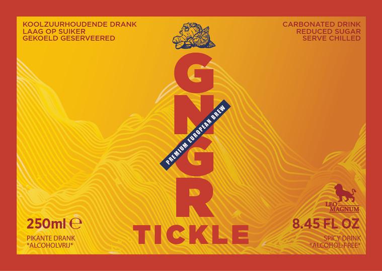Ginger beer labels Final V1_Tickle logo