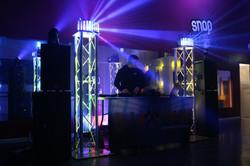 Snap Dance Studio Party