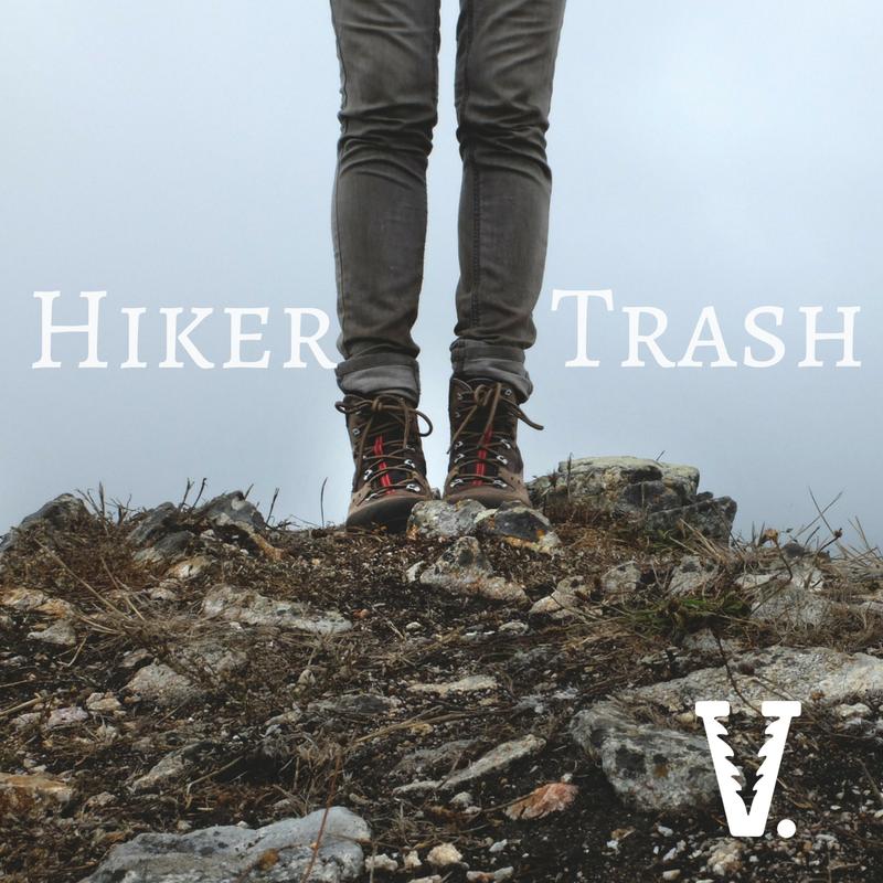 Venture Hiking
