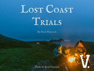 Lost Coast Trial