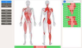 Diagnostika - MFK System® je moderní péče o pohybový aparát, bolesti zad i kloubů. Léčba a prevence poruch pohybového systému - terapie a pohyb nové generace