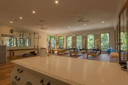 Studio Pilates Classes