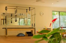 Studio Pilates Equipment