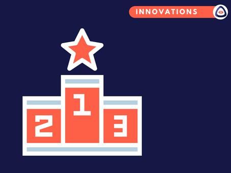 Best Innovations November - Part 1