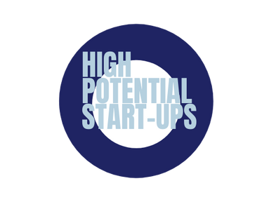 HIGH POTENTIAL START-UPS