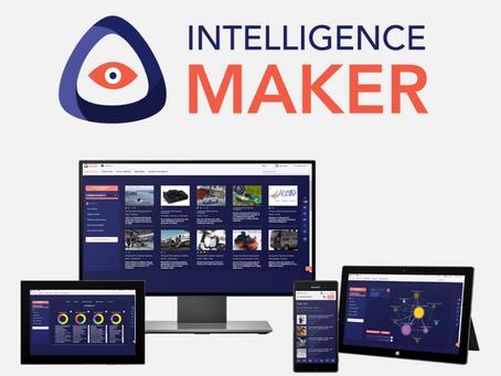 4 référentiels d'intelligence des marchés pour renforcer votre analyse et passer à l'action !