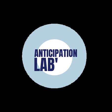 Anticipation Lab