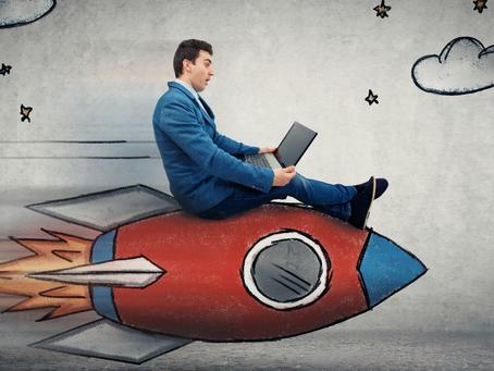 L'innovation portée par les start-ups : inspirer la conception de nouvelles offres innovantes