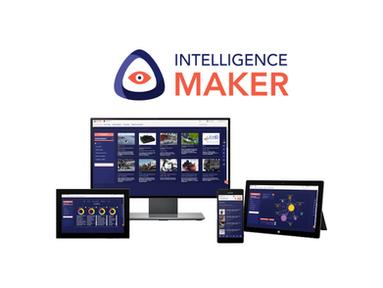 Intelleco mobilise l'outil digital IntelligenceMaker