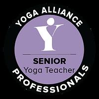 Sarah Rush Yoga Classes