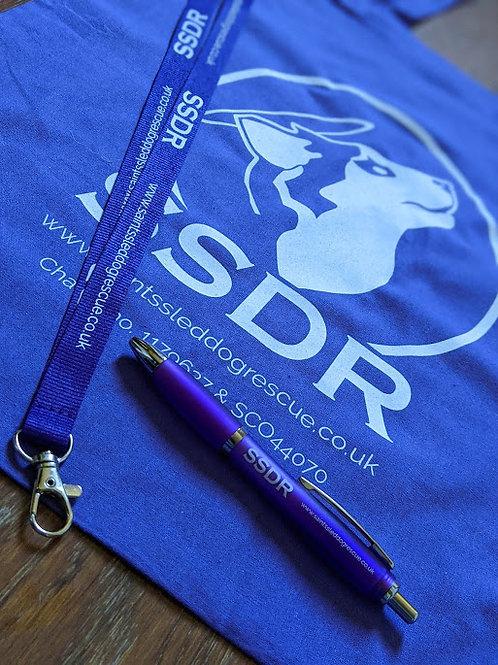 SSDR Gift set