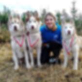 Sian Dogs