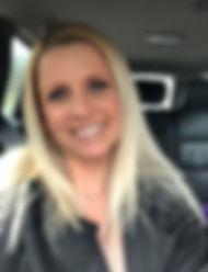 Heather smile
