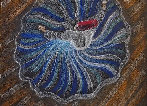 Muraqaba - Meditation