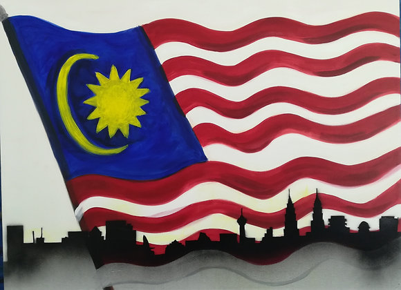 My Country - Malaysia