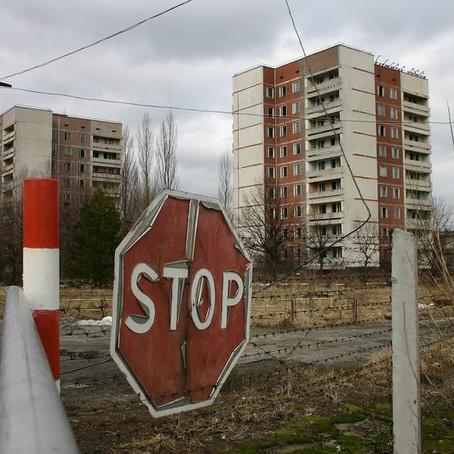 Candid Eye: Chernobyl