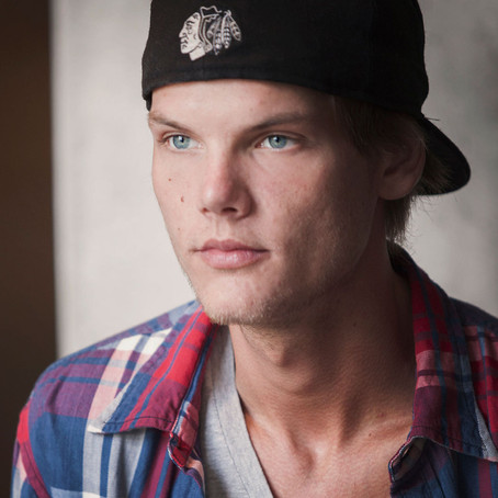 Avicii, the one who made it cool to like electronic music
