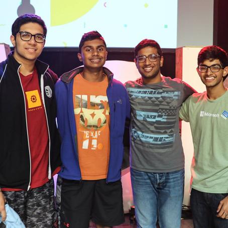 We Won a Hackathon!