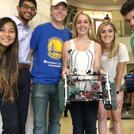 First-Year Design: A Lyle Engineer's Ordeal