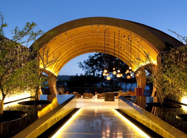 Hyatt Andaz Papago, Costa Rica