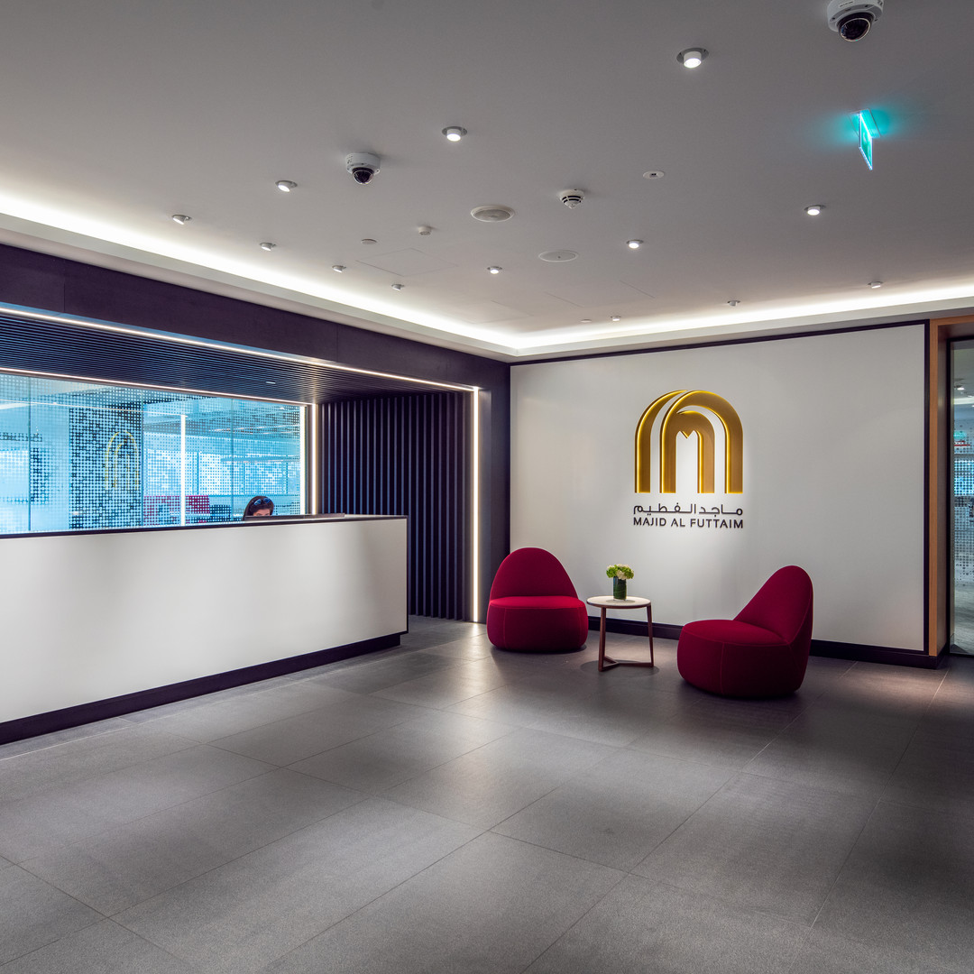 MAF Innovation Hub, Dubai UAE