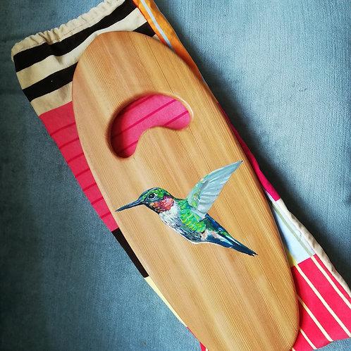 Cedar Hummingbird Handplane