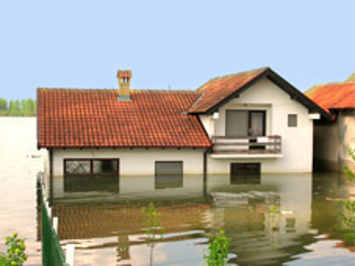 WHAT TYPE OF BUILDING PROPERTY DOES FLOOD INSURANCE COVER?