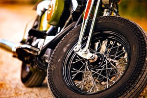 PROTECTING YOUR MOTORCYCLE FROM THEFT