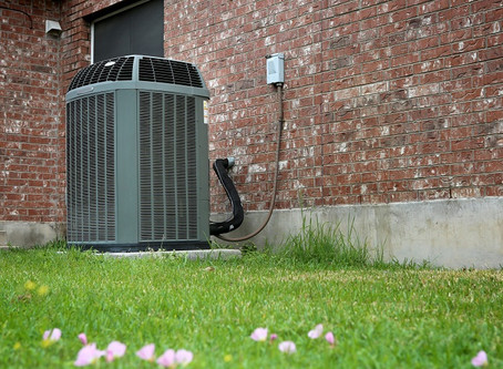 ENSURE YOUR AIR CONDITIONING IS SAFE BEFORE SUMMER