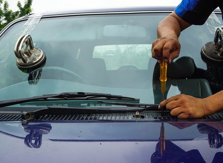 WILL CAR INSURANCE COVER WINDSHIELD REPLACEMENT?