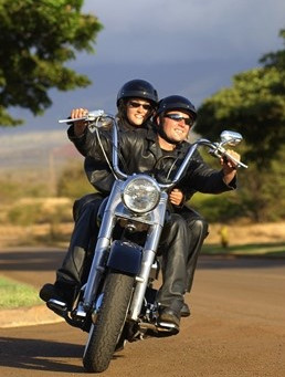 WHAT TYPE OF MOTORCYCLE IS RIGHT FOR YOU?