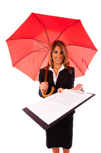 COMMERCIAL UMBRELLA INSURANCE AND DAMAGE CLAIMS