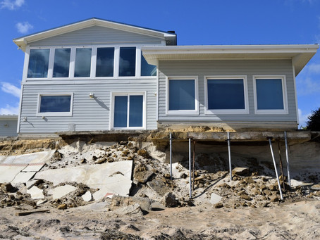 Foundation Repair and Your Home Owners Insurance