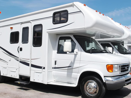 Reselling Your RV