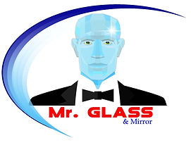 Mr. Glass & Mirror
