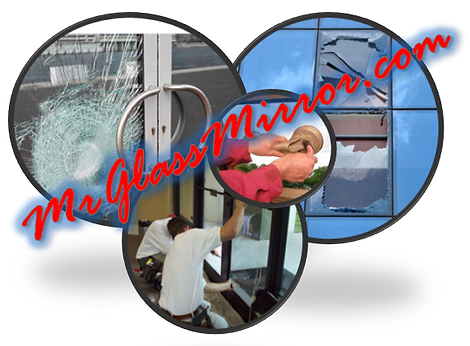 Commercial Glass Replacement Houston Spring Tomball Tx