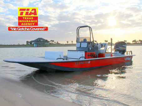 Boat Insurance: What Are Your Options?