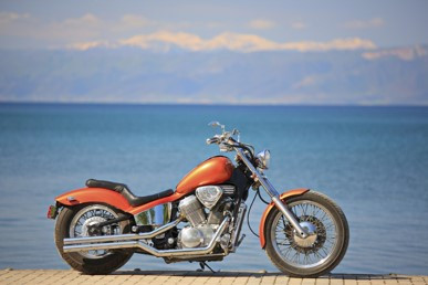 PROPER STORAGE AND ITS BENEFITS FOR YOUR MOTORCYCLE