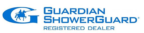 Guardian Showerguard - Registered Dealer