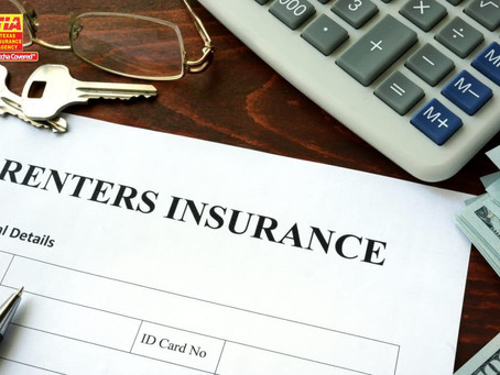 Renters Insurance Mistakes You Shouldn't Make