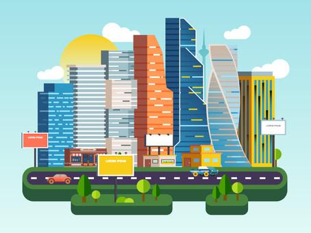 El nuevo horizonte de la data en la industria inmobiliaria