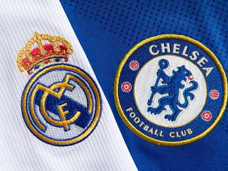 CHELSEA LOOK TO EMULATE THEIR FEMALE COUNTERPARTS