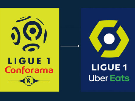 THE RACE FOR THE LIGUE 1 TITLE