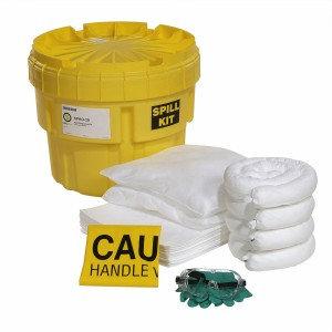 SPKO-20 - Oil Only 20-Gallon Spill Kit