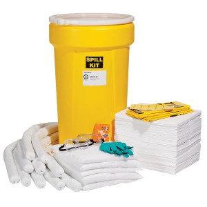 SPKO-55 - Oil Only 55-Gallon Spill Kit