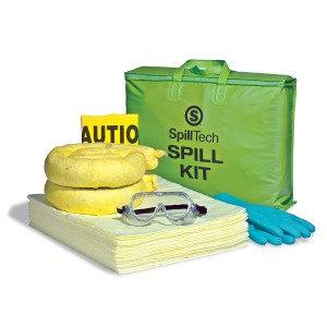 SPKHZ-TOTE - HazMat Tote Spill Kit
