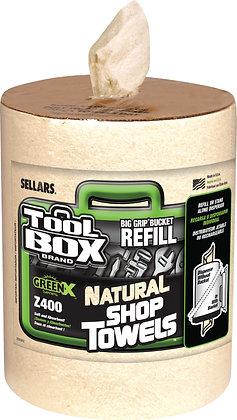 54200 - Z400 GreenX Big Grip® Bucket Refill Roll