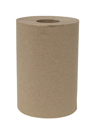 183208 - MAYFAIR® Brown Hard Wound Roll Towel 350'