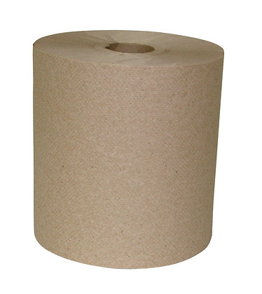 183213 - MAYFAIR® Natural Hard Wound Roll Towel 80